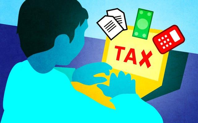 税務シーズンのトップ10のヒントとツール