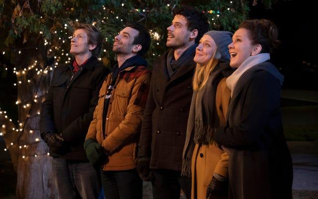 Moodys, Noel hediyesinden çok Noel geleceği ile ilgileniyor