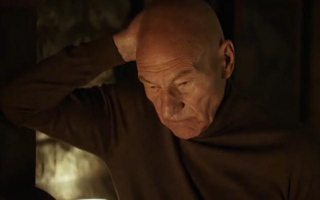 Daftar Utama Apa Star Trek Yang Harus Anda Tonton Sebelum Picard