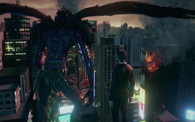 Internet phản ứng với Bonkers Anime Crossover Game, Jump Force
