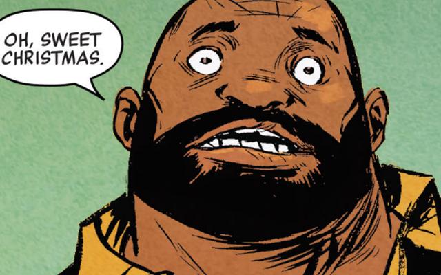 Power Man และ Iron Fist มีวิธีที่สนุกสนานในการหลีกเลี่ยงนโยบาย 'No Swearing' ของ Marvel