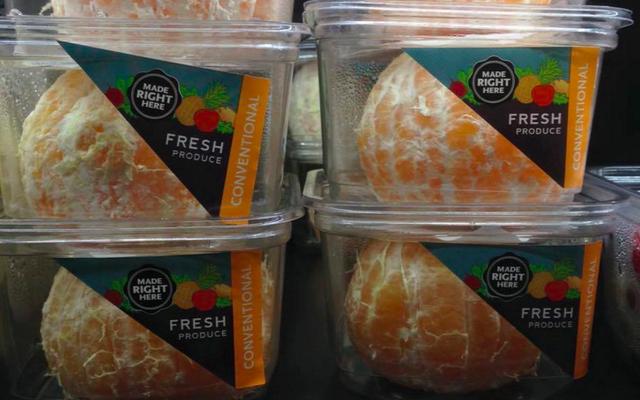 ホールフーズはオレンジをより便利にしたことをお詫びします