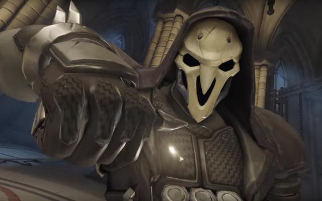 Les fans d'Overwatch ont piraté des personnes réelles pour tenter de trouver Sombra