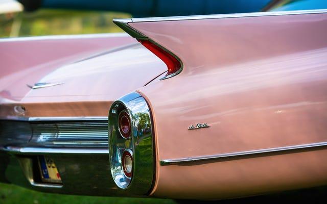 Freeway of Love: les meilleurs vendeurs de Mary Kay planifient un hommage à Cadillac rose aux funérailles d'Aretha