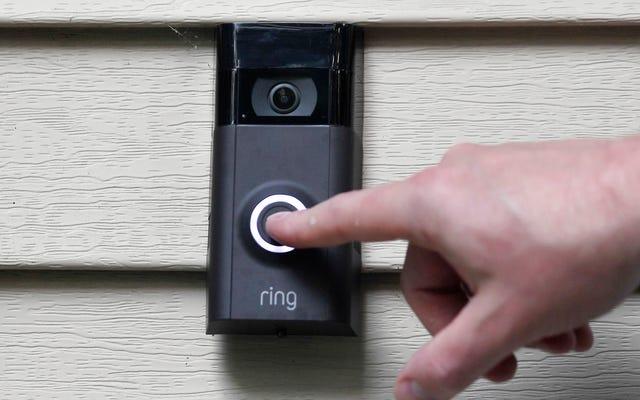 Сенатор Рон Виден считает, что обновления системы безопасности Ring недостаточно