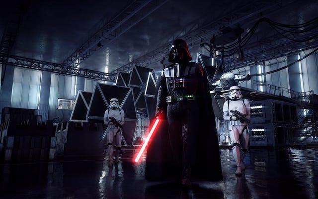 EA Memotong Biaya Hero Star Wars Battlefront II Setelah Menyebar Kemarahan