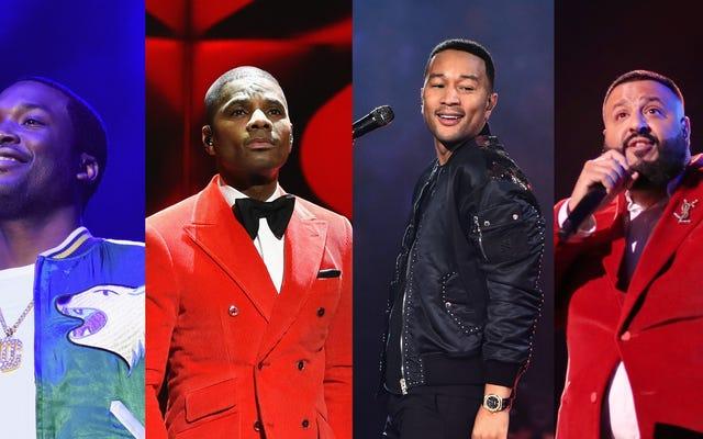 グラミー賞2020:カーク・フランクリン、ミーク・ミル、DJキャレド、ジョン・レジェンドなどがニプシー・ハッスル・トリビュートで演奏