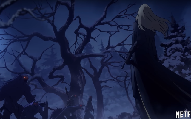 La première bande-annonce de la deuxième saison de Castlevania envisage la vengeance ultime de Dracula