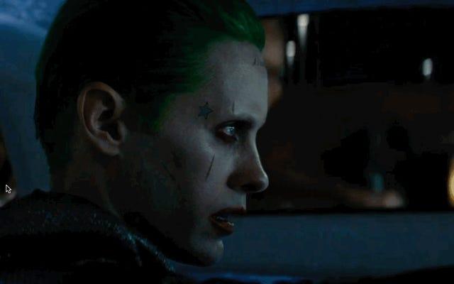 รายงาน: WB กำลังทำงานกับภาพยนตร์ Joker และ Harley Quinn โดยผู้สร้าง Crazy, Stupid, Love