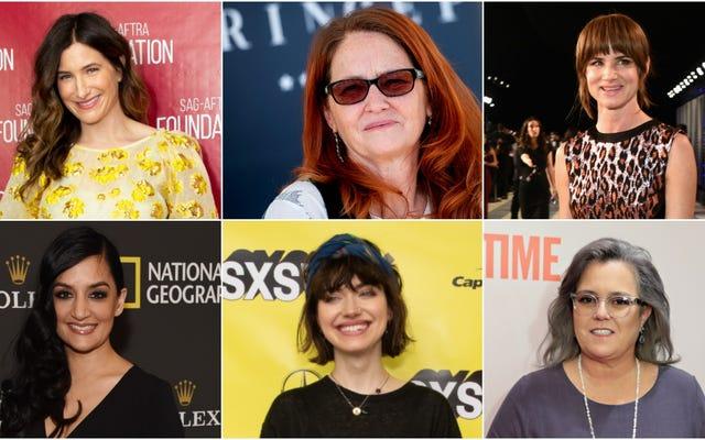HBOの「ある家族の肖像」は、2人のマークルファロスの既存のキャストに6人のビッグネームを追加します