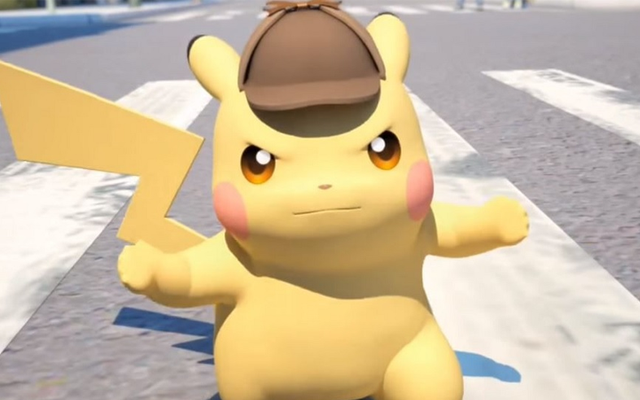 Le film de détective Pikachu en action en direct est sur le point de lancer son rôle principal féminin, continue de se produire