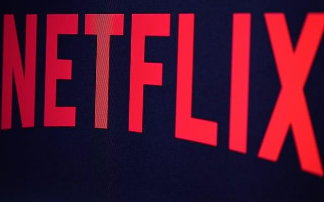 Netflix confirme joyeusement qu'il cédera à tout gouvernement qui le demandera