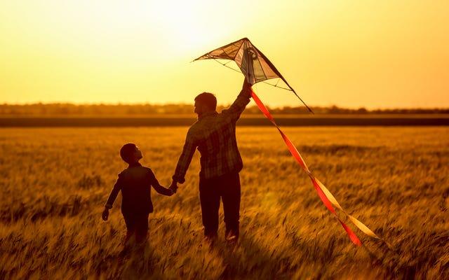 คำแนะนำในการเลี้ยงดูบุตรที่ดีที่สุดที่คุณเคยได้รับคืออะไร?