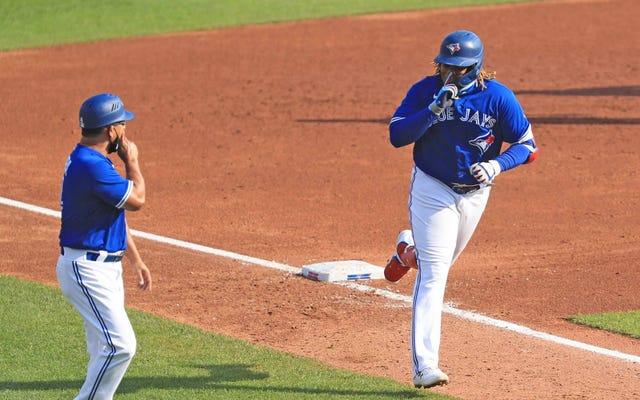 व्लाद, फर्नांडो, फ्रांसिस्को और अधिक: वे खिलाड़ी जो इस बेसबॉल सीजन को दिलचस्प बना देंगे