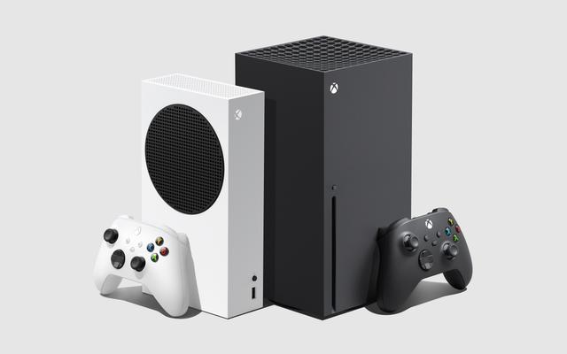 Los pedidos anticipados de Xbox Series X, Series S abren el 22 de septiembre a las 11 a.m. ET
