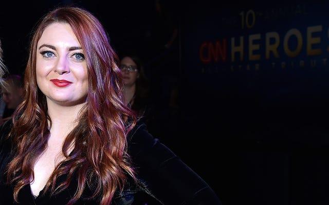 CNN Sosyal Medya Direktörü Cindi Leive'da Glamour'da Başarılı Olacak