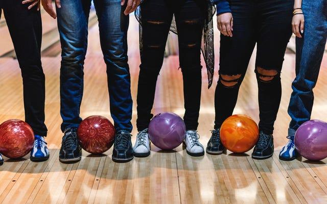 Để thích tập thể dục hơn, hãy tham gia một nhóm