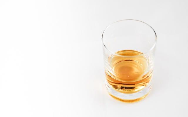 Chỉ là một lời nhắc nhở: Rượu gây ung thư