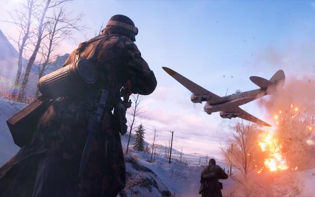Les joueurs de Battlefield V frustrés après la mise à jour ont supprimé certains modes multijoueurs