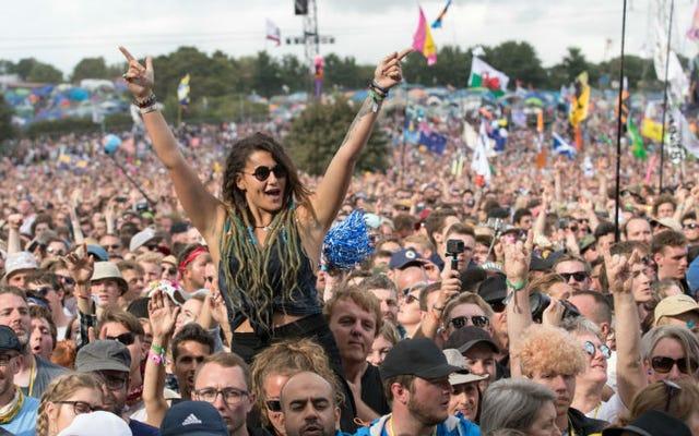 Lễ hội âm nhạc Pinky hứa hẹn sẽ đưa đội hình của họ 'bình đẳng giới' vào năm 2022