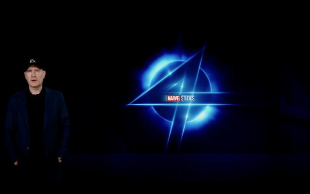 ファンタスティック・フォーがついにマーベル・シネマティック・ユニバースに参入し、さらに巨大なニュース