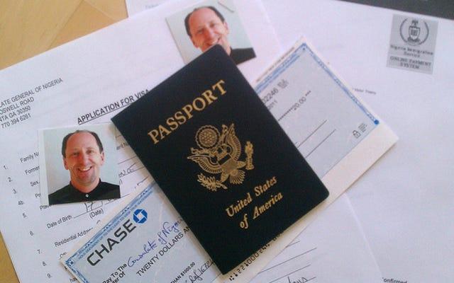 Hatırlatma: Şimdi Pasaportunuzu Yenilemenin En İyi Zamanı