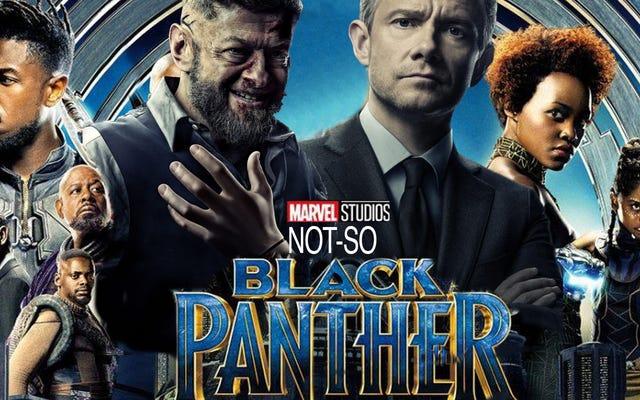 Netflixのブラックフェイスアルゴリズムは白いナンセンスであり、凝縮されています