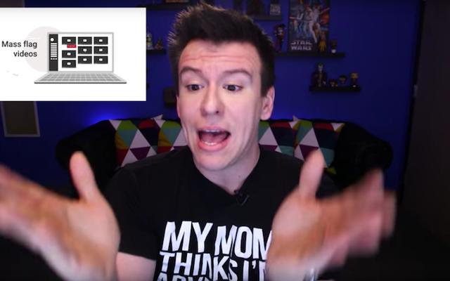 Người dùng YouTube bị kích động vì kiểm duyệt nội dung do nguồn lực cộng đồng [UPDATE]