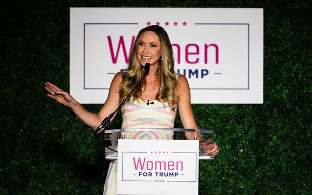Le donne bianche sono pronte a mobilitarsi per Trump