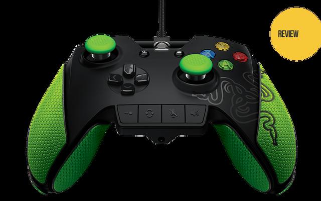 Razer Wildcatは、Xbox OneEliteワイヤレスコントローラーを採用するのが非常に困難です