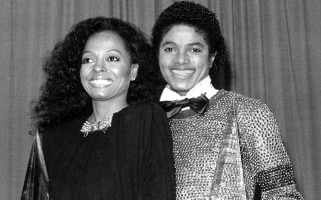 У Дайаны Росс тоже есть дерьмовые мнения о Майкле Джексоне