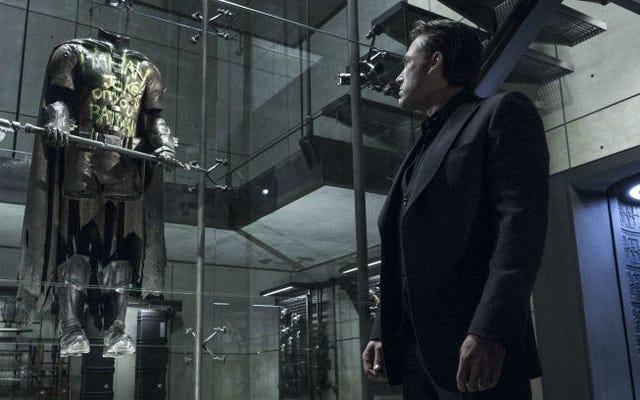 Quizás Matt Reeves no dirija Batman después de todo