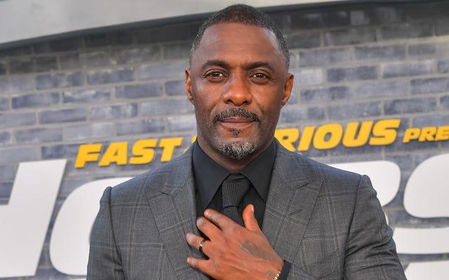 Idris Elba akan membintangi drama balas dendam bergaya musik yang diproduksi oleh JAY-Z untuk Netflix
