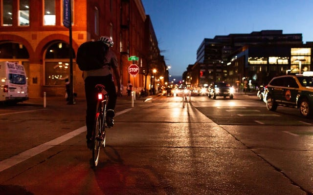 Только в течение одного месяца BioLite продает велосипедный комплект со скидкой