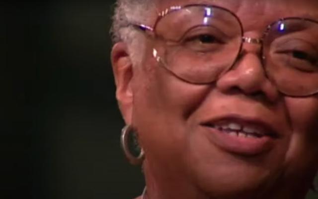 La maison du célèbre poète Lucille Clifton deviendra un havre de créativité à Baltimore