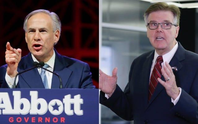 Quel tweet d'un politicien texan extrêmement transphobe est le pire?
