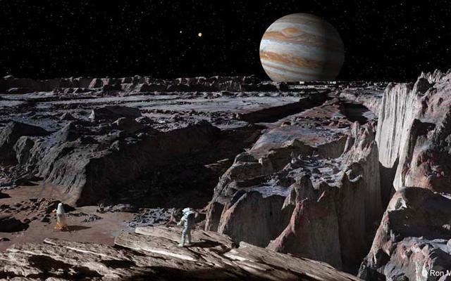 NASAの主任科学者は、2025年までにエイリアンの生命の兆候が見つかると予測しています