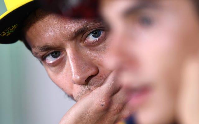 Dame la versión de MotoGP de la Fórmula 1 Drive para sobrevivir, por favor