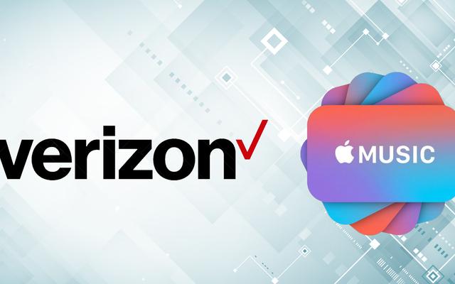 Come ottenere sei mesi di Apple Music gratuitamente tramite Verizon