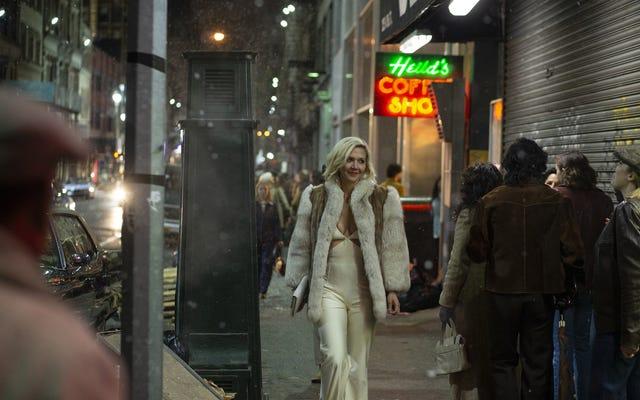 Maggie Gyllenhaal rêve grand dans la bande-annonce de la saison 2 de The Deuce