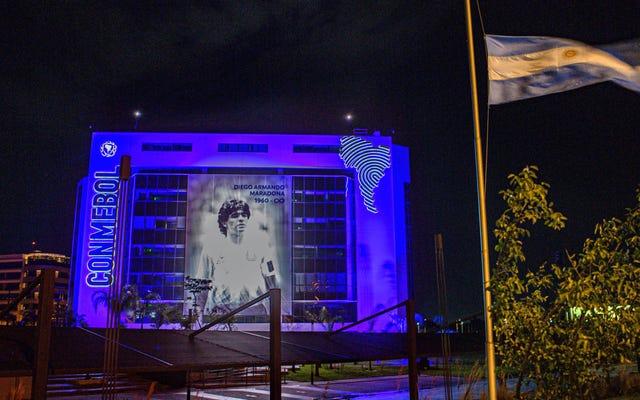 Funcionarios argentinos allanan casa y oficina del médico de Diego Maradona en posible investigación de homicidio