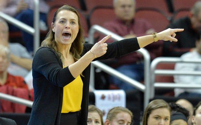 ケンタッキー州北部のバスケットボール選手は、感情的に虐待的なコーチのピット選手を互いに反対に言う