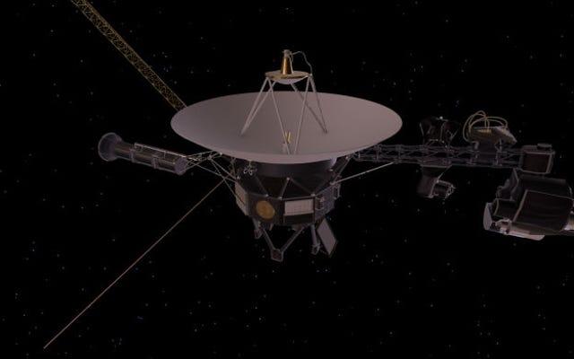 Il piano della NASA per estendere la vita delle sonde Voyager a 18 miliardi di km dalla Terra