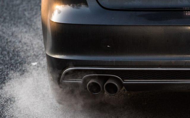 ヨーロッパの排出規制は現実のものになりつつあり、自動車メーカーは準備ができていない可能性があります