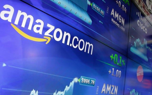 Amazon Dikabarkan Hampir Memilih Pemenang di HQ2 Shakedown-nya, Meskipun Siapa yang Tahu