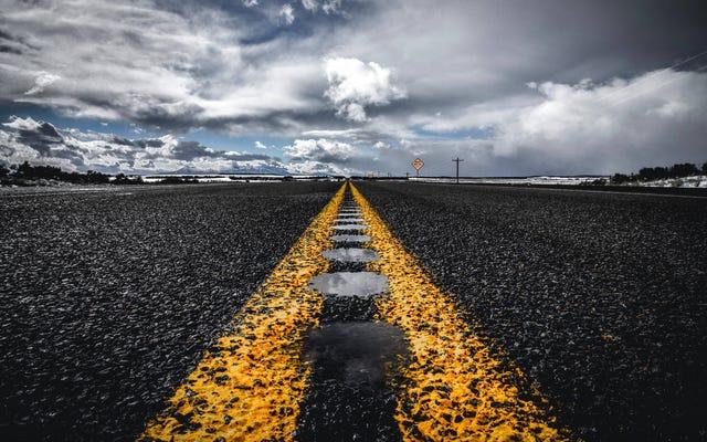 ความแตกต่างระหว่างถนนบูเลอวาร์ดลู่ทางและถนนอื่น ๆ