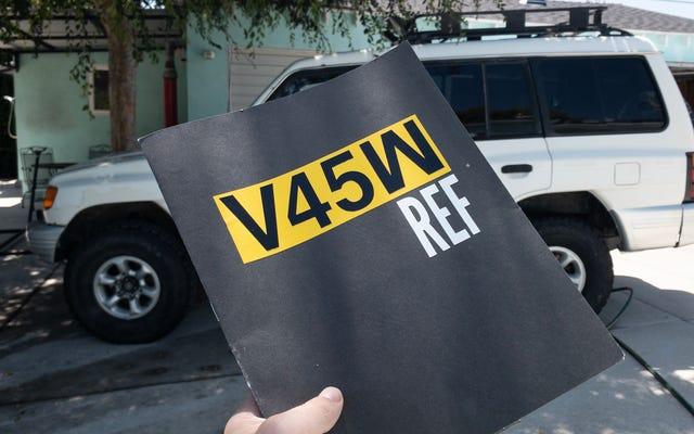 ロードトリッププロのヒント:あなたの車のためにあなた自身のオーナーズマニュアルを作ってください