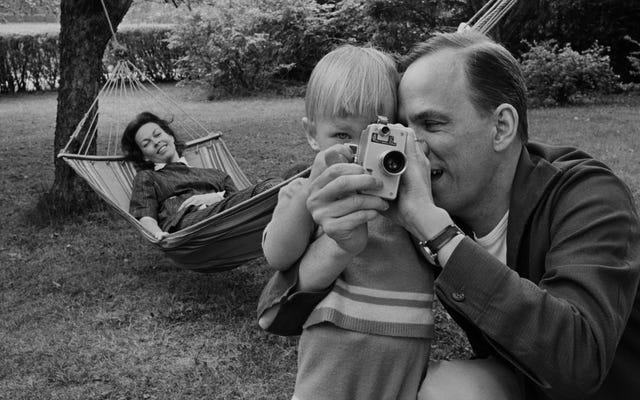 Tìm kiếm cho Ingmar Bergman không khám phá ra nhiều thông tin chi tiết mới mẻ về cuộc sống và công việc của anh ấy