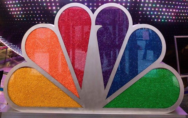 El servicio de transmisión de NBC ahora tiene más películas, pero solo algunas muy específicas