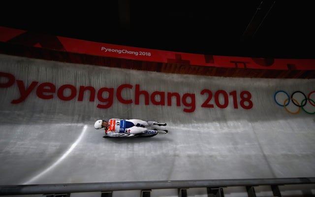 2018 Olimpiyatları'nda Luge: Bilmeniz Gereken Her Şey